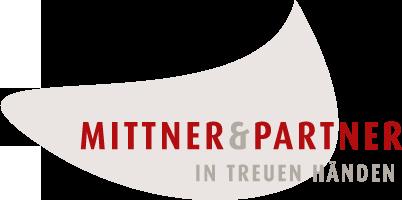 Logo: Mittner & Partner, Treuhand Beratung Revision