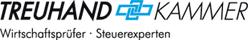 Logo: Schweizerische Kammer der Wirtschaftsprüfer und Steuerexperten